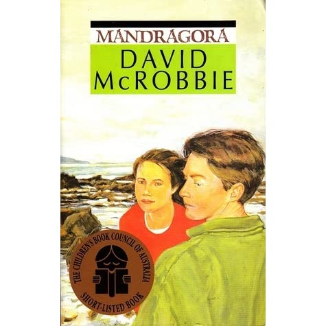 mandragora written by david mcrobbie essay Fight club rock opera inside works with david fincher, trent reznor and julie taymor this isn't the first time we've heard of plans for just a fight club musical.