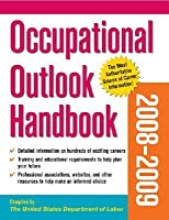 Occupational Outlook Handbook by U.S. Department of Labor ...