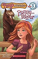 Penny and Pepper (Pony Mysteries, #1)