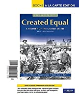 Created Equal, Volume 1, Brief Edition
