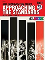 Approaching the Standards, Vol 1: Book & CD