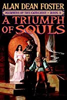 A Triumph of Souls (Journeys of the Catechist, #3)