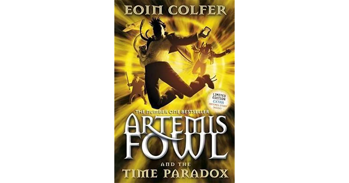 read artemis fowl graphic novel pdf