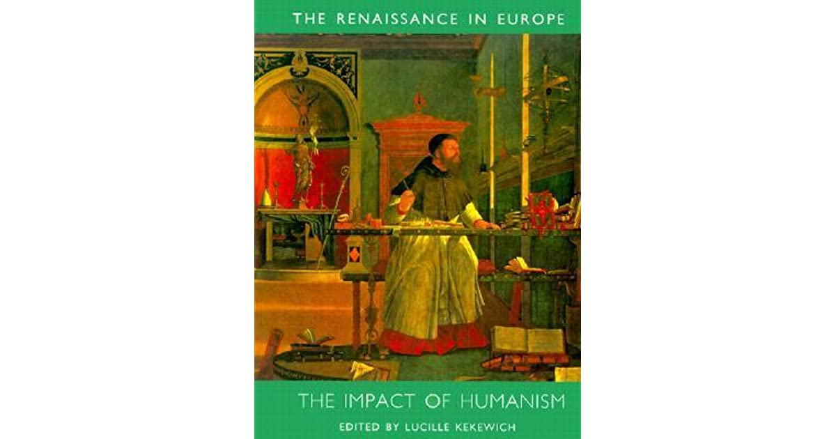 the impact of the renaissance on europe The renaissance which started in italy and spread to other countries of europe, left a deep impact on art, architecture, science, and above all on human thinking therefore, renaissance left a manifold impact.