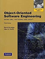 Object-Oriented Software Engineering: Using UML, Patterns, and Java