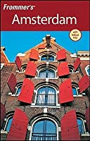 Frommer's Amsterdam [With Map]