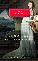 Sanditon; and Other Stories