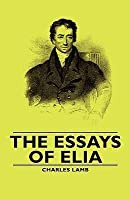 Poor Relations. - Last Essays of Elia (1833)