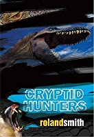Cryptid Hunters (Marty and Grace #1)