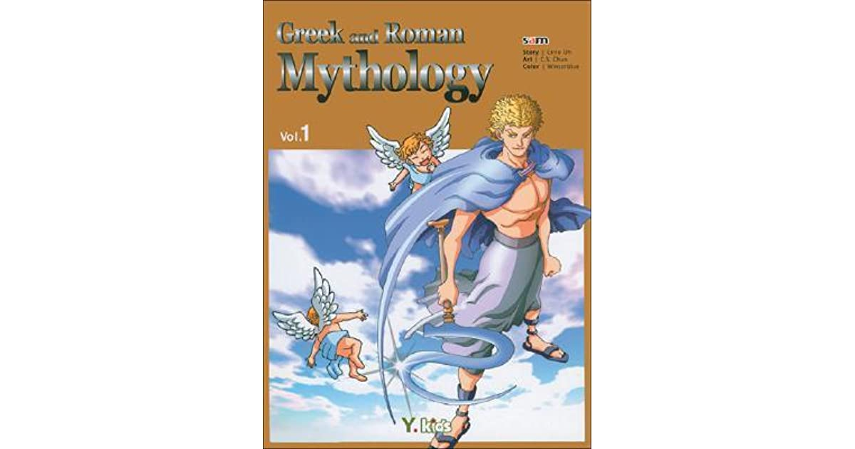 a discussion about the greek and roman mythology I teach a full quarter of greek/roman mythology to 11th and  after learning about greek mythology and all its  after a class discussion over their.