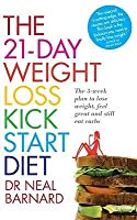 The 21-Day Weight Loss Kickstart Diet