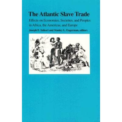 discussion about slave trade Ap world history period 4 review questions and discussion the slave trade was brought about by labor ap world history period 5 review questions and discussion.