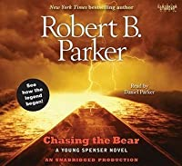 Chasing The Bear (Spenser, #37)