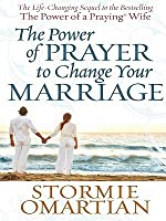 Praying Through the Deeper Issues of Marriage (Walker Large Print)