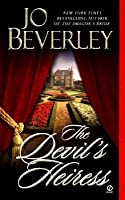 The Devil's Heiress (Three Heroes #3) (Company of Rogues #8)