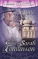 The Ghost and Sarah Tomlinson