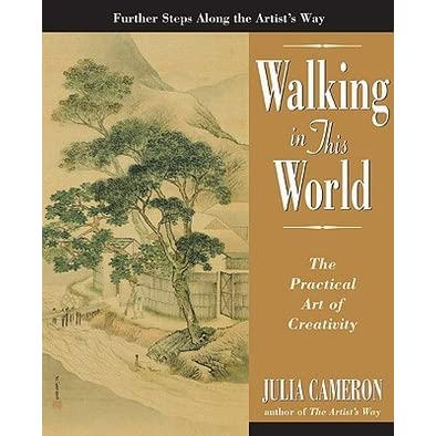What's a good title for an essay about walking?