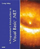 A Programmer's Introduction to Visual Basic.Net