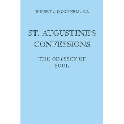 augustines confessions Augustine's confessions, translated by eb pusey i am very grateful to gerald w schlabach of the university of notre dame for correcting these files and adding the .