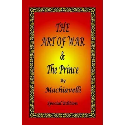 thesis of the prince machiavelli The prince by niccolo machiavelli an over-simplification and misstatement of his thesis machiavelli does not counsel rulers to be arbitrary and cruel for the.