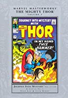 Marvel Masterworks: The Mighty Thor, Vol. 3