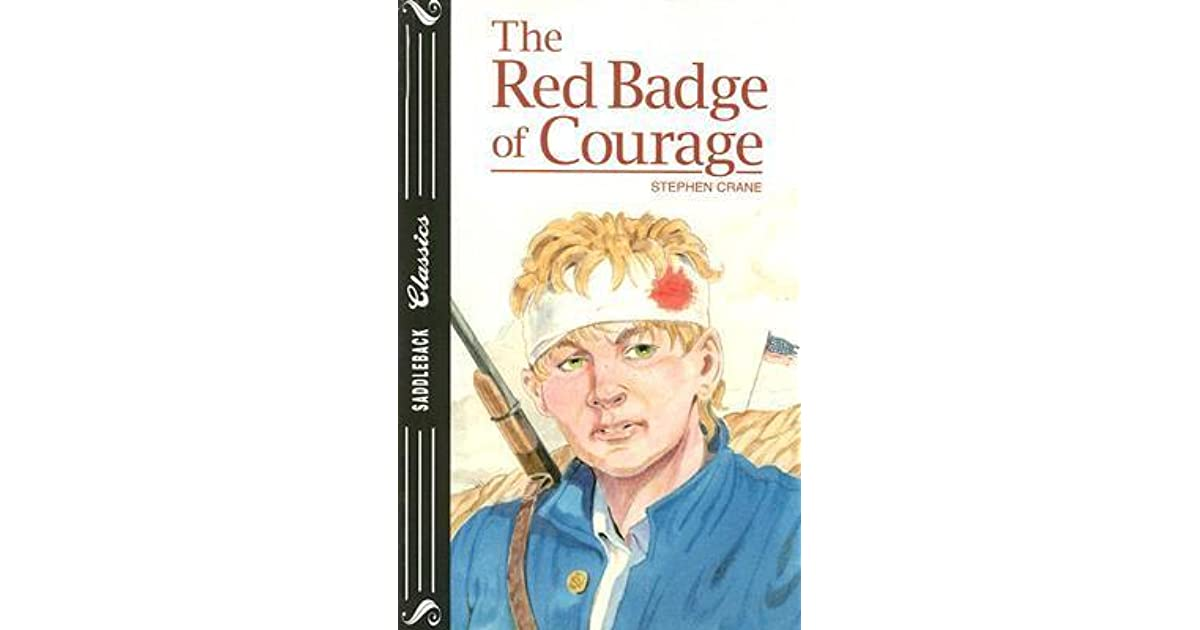 how to write an introduction in red badge of courage essay in the end henry has overcome his fear and shows pride towards his becoming of a man