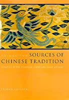 Sources Of Chinese Tradition Volume 2