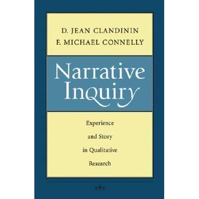 How to do a thesis proposal using narrative inquiry