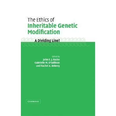 the horrors of genetic engineering Less genetic blaming: the horrors of eugenics, then and now scientists elsewhere at the aaas discussed new techniques for the genetic engineering of.