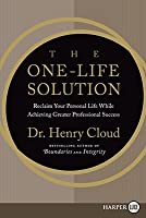 One-Life Solution LP