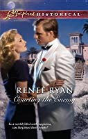 Courting the Enemy (WWII, #2)