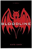 Bloodline (Turtleback School & Library Binding Edition)