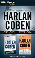 Harlan Coben CD Collection: Promise Me, The Woods