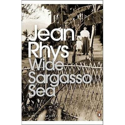 wide sargasso sea notes Her grand attempt to tell what she felt was the story of jane eyre's 'madwoman in the attic', bertha rochester, jean rhys's wide sargasso sea is edited with an introduction and notes by angela smith in penguin classics.