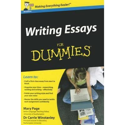 Legal Writing for Dummies (and Summer Associates)