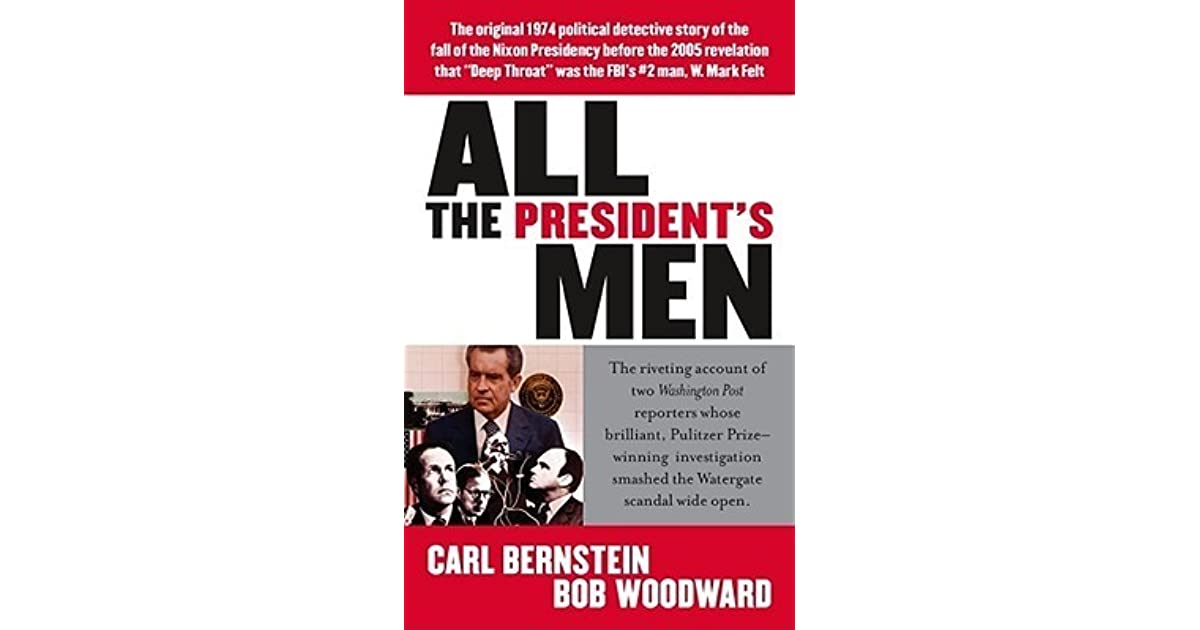 Review of all the presidents men