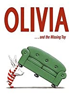 olivia and the missing toy by ian falconer � reviews