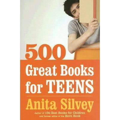 book reviews for teens