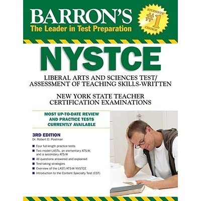 nystce cst essay questions