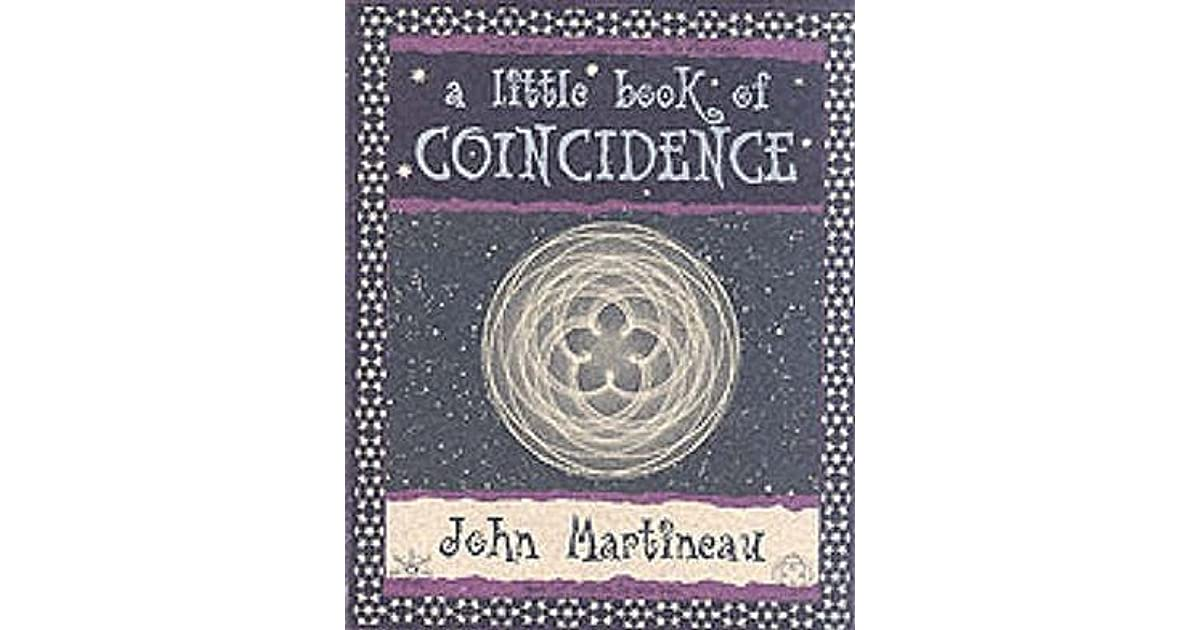 The little book of coincidence pdf