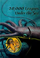 20,000 Leagues Under the Sea (Illustrated Junior Library)
