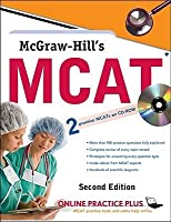 McGraw-Hill's MCAT [with CD-ROM]