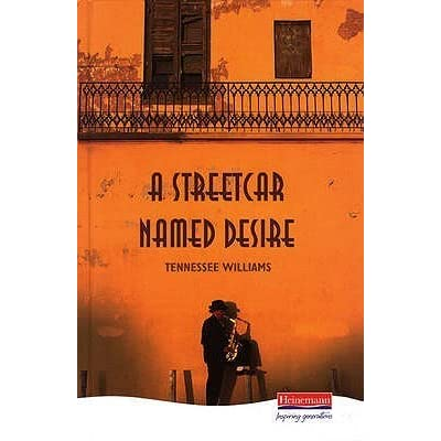 Review a streetcar named desire by