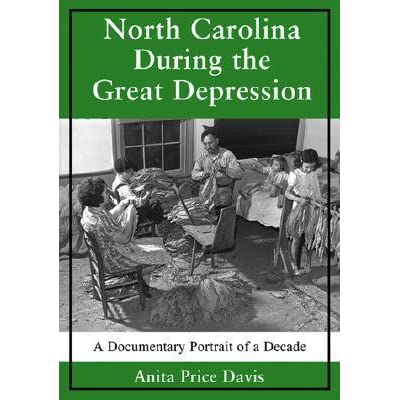 literature of the great depression a The great depression began on october 29, 1929, with a market crash and only ended after over a decade of hardship and suffering.