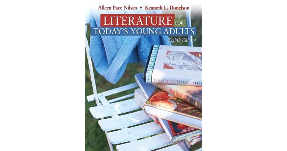 Literature For Todays Young Adults