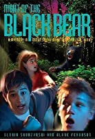 Night of the Black Bear (Mysteries in Our National Park #13)