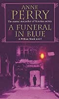 A Funeral in Blue (William Monk, #12)