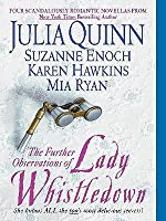 The Further Observations of Lady Whistledown (Includes: Lady Whistledown, #1)