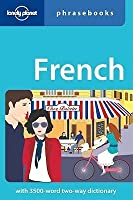 Lonely Planet Phrasebook: French