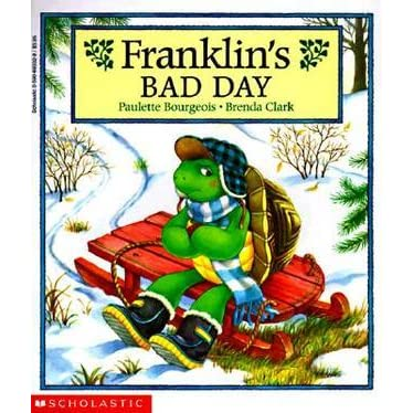 Image result for sad franklin the turtle
